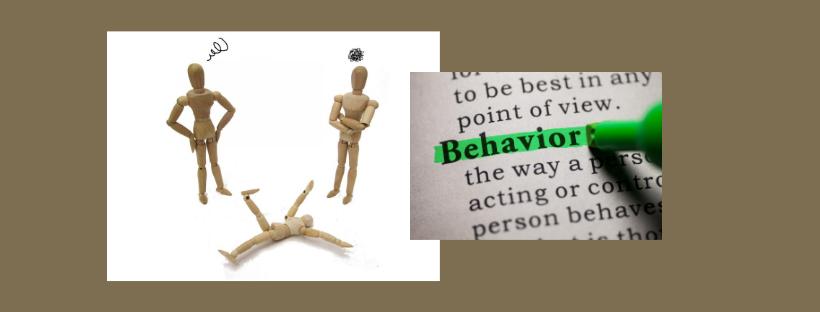 A case of bad behaviour?